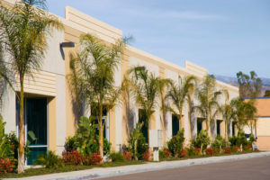 Commercial Landscaping in Chandler