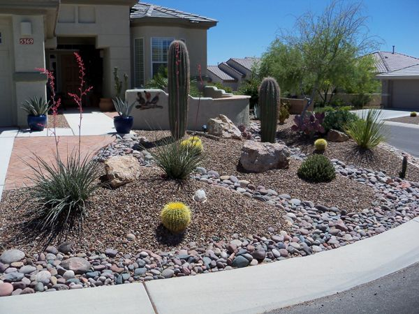 Xeriscaping with Style – Part 8 - Commercial & Residential Landscaping Arizona Corona Landscape
